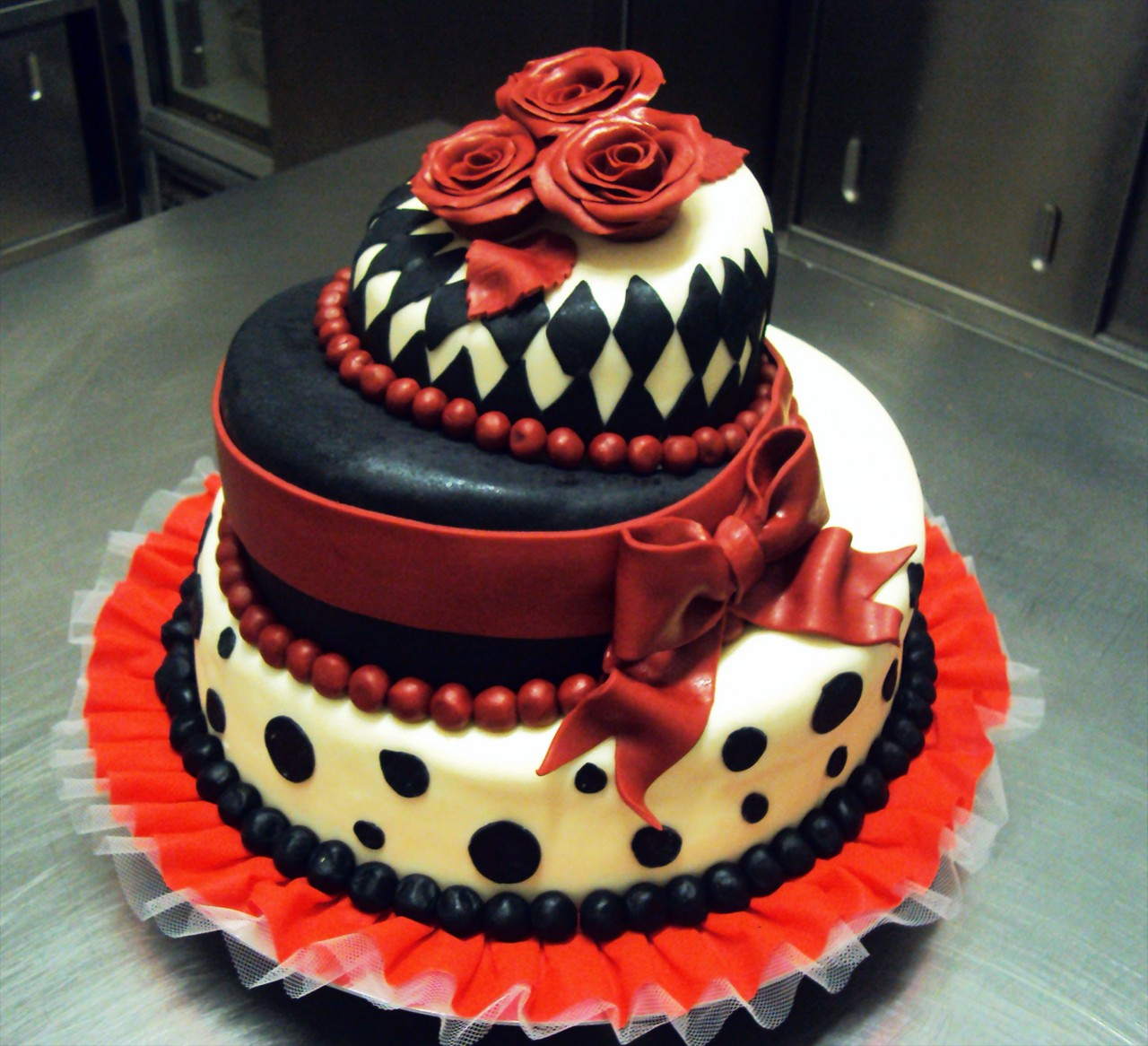 Torte Per Anniversari e Cerimonie