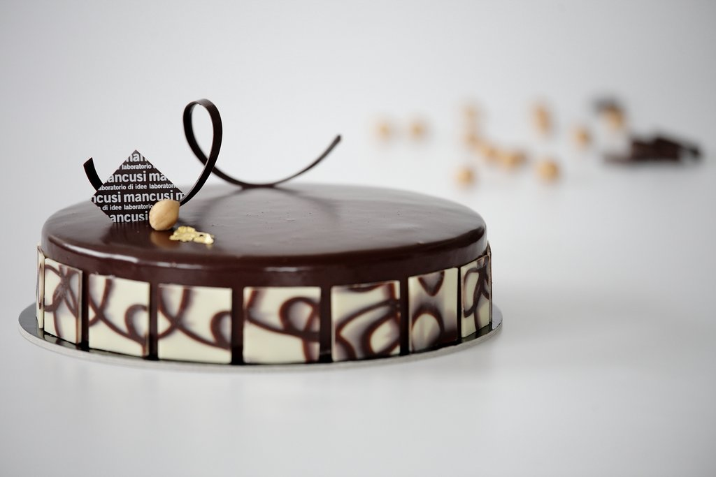 Entremets Monoporzione e Torte Moderne