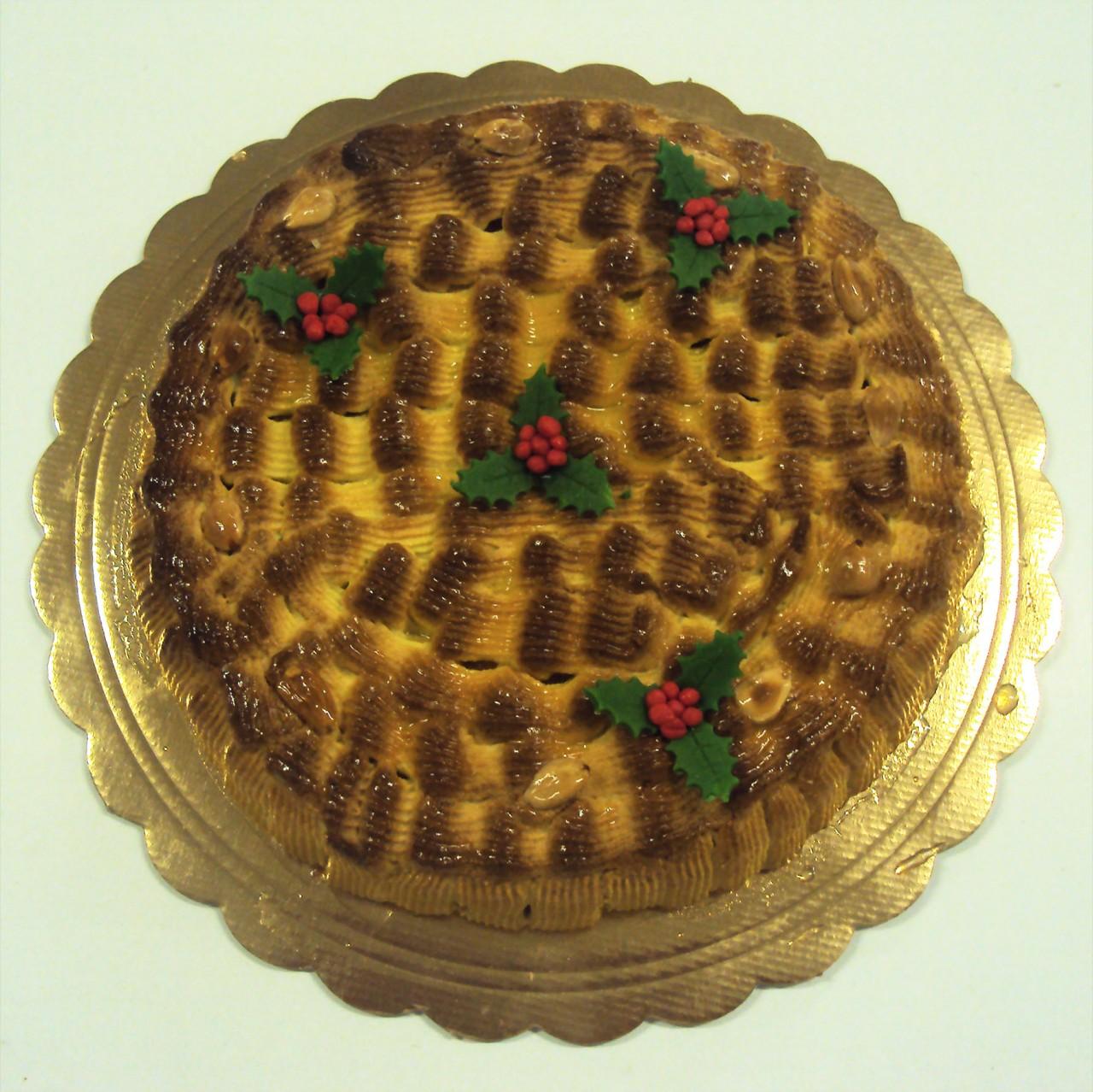 Cakes e Torte da Forno
